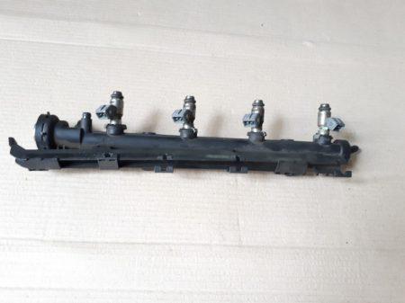 Skoda Octavia 1,6 AEE injektorhíd kompletten