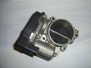 Skoda Fabia 1,2 6V fojtószelep