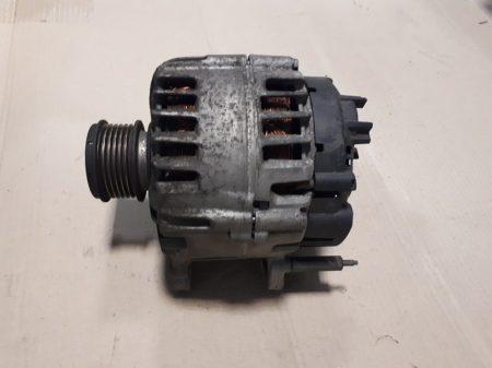 Skoda Superb II Crtdi generátor /start-stop/