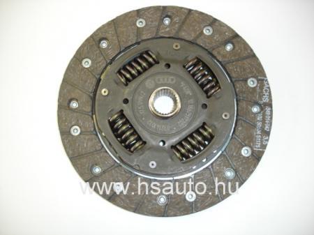 Skoda Favorit-Felícia 1,3 kuplung tárcsa