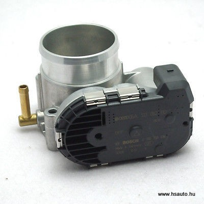 Skoda Octavia 1,8 turbo fojtószelep
