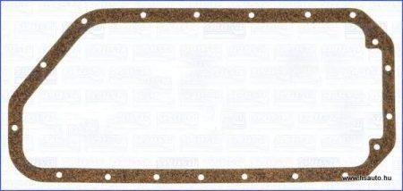 Skoda 105-120 olajteknő tömítés 1984-től