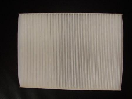 Skoda Octavia-Superb pollenszűrő
