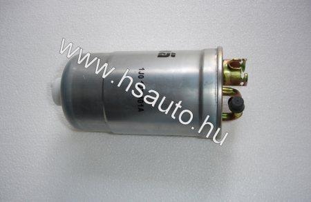 Skoda Octavia-Superb diesel üzemanyagszűrő