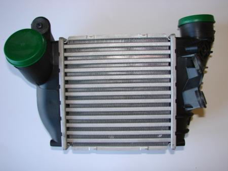 Skoda Octavia intercooler 2003-