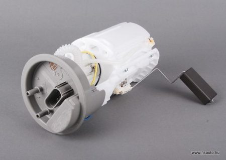 Skoda Octavia-Roomster benzinszintjelző+elektromos AC egység benzines