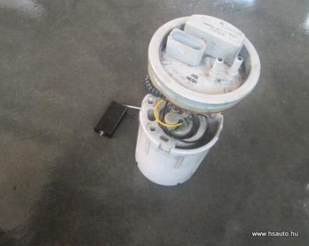 Skoda Octavia üzemenyagszintjelző+elektromos AC