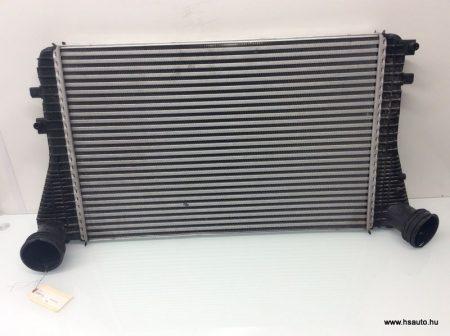 Skoda Octavia II-Superb-Yeti Pdtdi töltőlevegő hűtő /intercooler/