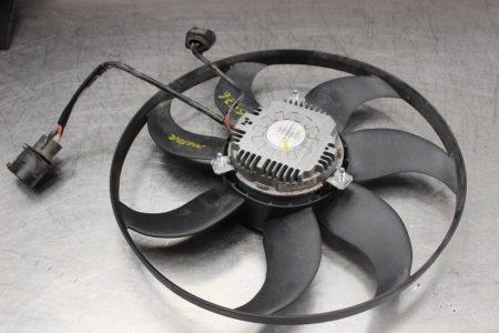 Skoda Octavia II-Superb II-Yeti hűtőmotor /hűtőventillátor/