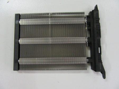 Skoda Octavia II-Superb-Yeti kiegészítő elektromos fűtőpanel