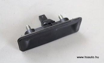 Skoda Octavia II csomagtérajtó nyitó gomb /mikrokapcsolós/
