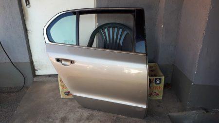 Skoda Superb II jobb hátsó ajtó