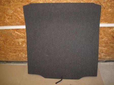 Skoda Superb II csomagtérszőnyeg
