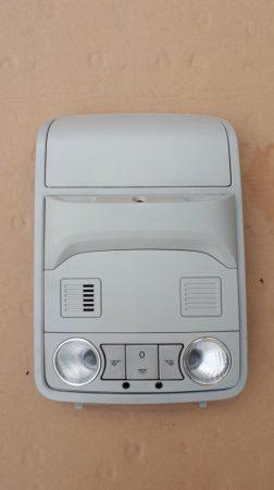 Skoda Superb II-Yeti belső világítás komplett