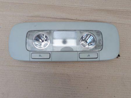 Skoda Superb II belső világítás hátsó