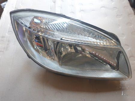 Skoda Fabia II-Roomster fényszóró jobb