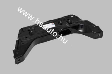 Skoda Fabia 1.0-1,4Mpi és Fabia II diesel bölcső