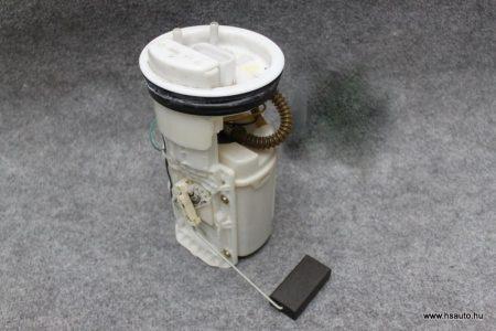 Skoda Fabia 1,4 üzemanyagszintjelző+elektromos AC