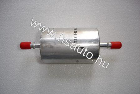 Skoda Fabia üzemanyagszűrő