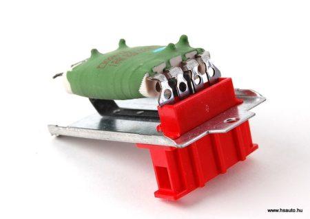 Skoda Superb fűtőmotor előtétellenállás