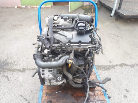 Skoda Octavia II 1,9 Pdtdi motor