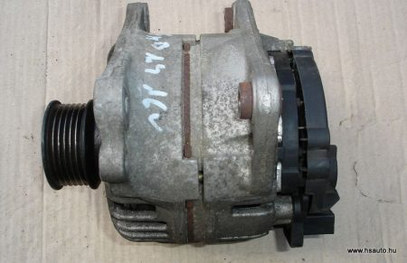 Skoda Fabia generátor